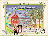 Quel beau livre d`images! - So a schenes Bilderbuech isbn 9782954674308 Jean-Jacques Bastian - Agnès Velten Deiber